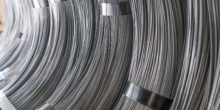 Wire rod (smooth)